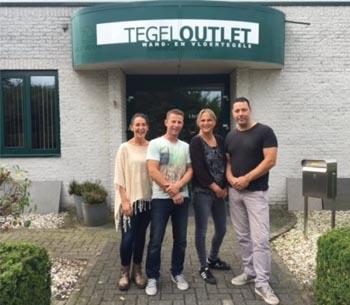 Team Tegeloutlet